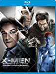 X-Men Experience Collection (X-Men: F...