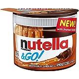 Nutella & Go, Pretzel (12 Count)
