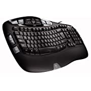 Post image for 2 x Logitech Wave Keyboard ab 44€ *UPDATE* Wireless Desktop für 33€