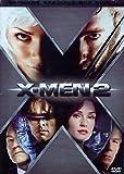 X-Men 2 (Special Edition) (2 Dvd)