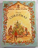 Book of Christmas, A (0001837605) by Tudor, Tasha