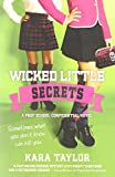 Wicked Little Secrets: A Prep School Confidential Novel
