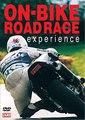 DVD : On Bike Road Race Experience (DVD)