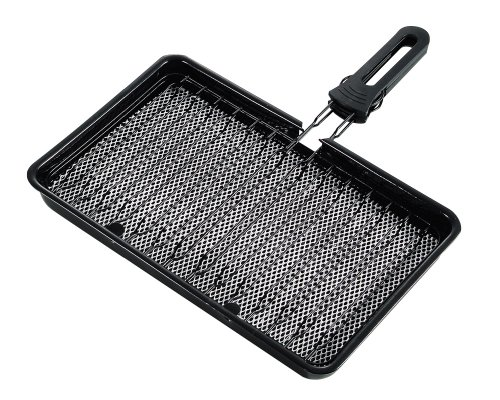 Fish Griller 12.75 x 8 Inch