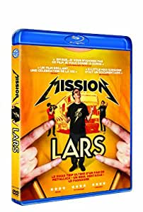 Mission to lars [Blu-ray]