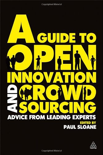 A Guide To Open Innovation And Crowdsourcing: Advice From Leading Experts front-929055