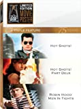 Hot Shots!/Hot Shots Part Deux/Robin Hood: Men In Tights [DVD] [Region 1] [US Import] [NTSC]
