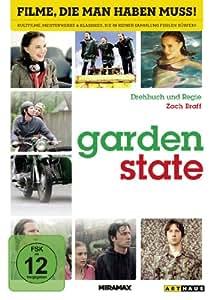 Garden State Movies Tv