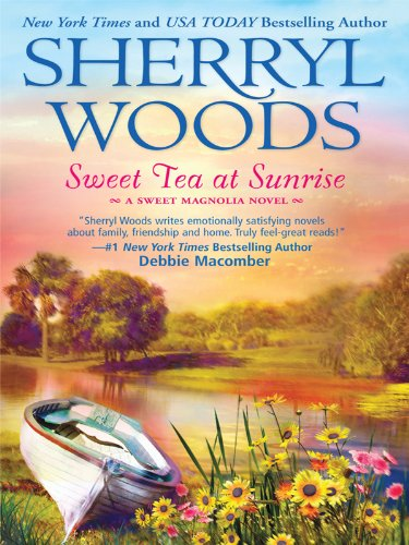 Sweet Tea At Sunrise (Thorndike Romance)