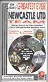 Newcastle United - Kevin Keegan's Greatest Ever Newcastle United Team [VHS]
