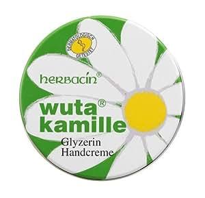 Herbacin Kamille Glycerine Hand Cream 2.5oz