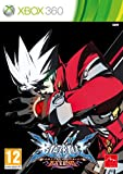BlazBlue Continuum Shift: Extend (Xbox 360)