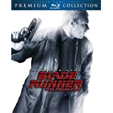 "Blade Runner - Final Cut/Premium Collection [Blu-ray]von ""Sean Young"""