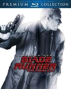 Blade Runner - Final Cut/Premium Collection [Blu-ray]