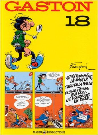 Gaston n° 18