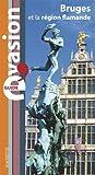 echange, troc André Poncelet - Bruges et le pays flamand