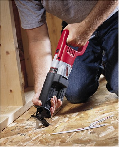 Milwaukee 6509-22 Sawzall 11 Amp Reciprocating Saw