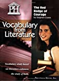 The Red Badge of Courage - Vocabulary from Literature