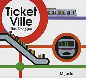 ticket ville Dong-Jun Shin