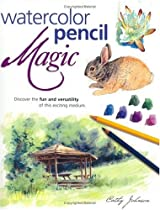 Free Watercolor Pencil Magic Ebook & PDF Download