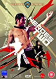 echange, troc Shaw Brothers - Heroes Two [Import anglais]
