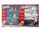 Transformers 6pc Backpack Stationery Set