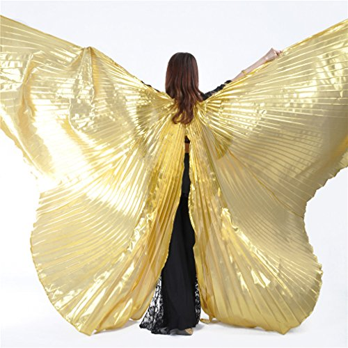 Dreamspell Fashion Opening Isis Wings Belly Dance Dance costume/props
