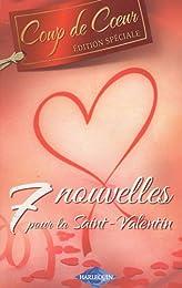 7 Nouvelles pour la Saint-Valentin : Un play-boy trop séduisant ; Patron... et a