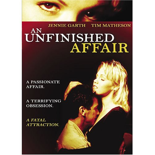 An Unfinished Affair [DVD] [Region 1] [US Import] [NTSC]