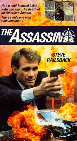 Assassin (1989) [VHS] [Import]