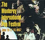 Monterey International Pop Festival [30th Anniversary Box Set]