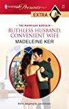 img - for Ruthless Husband, Convenient Wife book / textbook / text book
