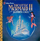 Disney's the Little Mermaid II (0307132609) by McCafferty, Catherine