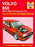 John S. Mead Volvo 850 Service and Repair Manual (Haynes Service and Repair Manuals)