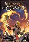 Les For�ts d'Opale, tome 2 : L'Envers...