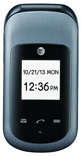 Pantech Breeze IV, Silver (UNLOCKED) (Breeze Phone compare prices)