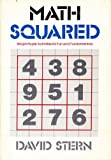 img - for Math squared: Graph paper activities for fun and fundamentals book / textbook / text book