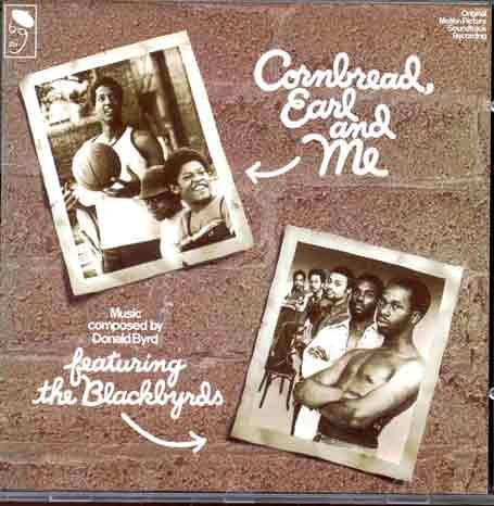 Cornbread, Earl & Me (1975 Film)