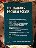 img - for The Statistics Problem Solver book / textbook / text book