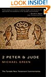 2 Peter and Jude (Tyndale New Testame...