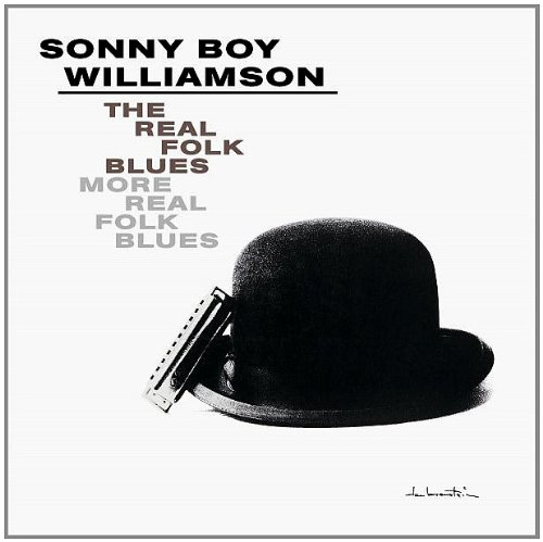 Sonny Boy Williamson - The Real Folk Blues / More Real Folk Blues - Zortam Music