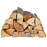 30kg-Brennholz-Kaminholz-100-Buchenholz-Feuerholz-25cm-kammergetrocknet-ofenfertig-und-einsatzbereit-20-Stck-Anznder
