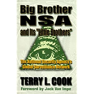 texasred NSA BIg BROTHER
