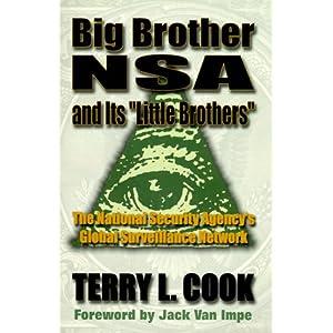 texasred NSA BIg BROTHER