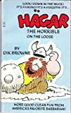 On the Loose (Hagar the Horrible) (0441315526) by Browne, Dik
