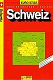 Switzerland (euro Atlas) (german Edition)