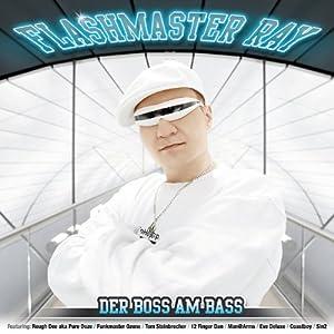 Der Boss am Bass