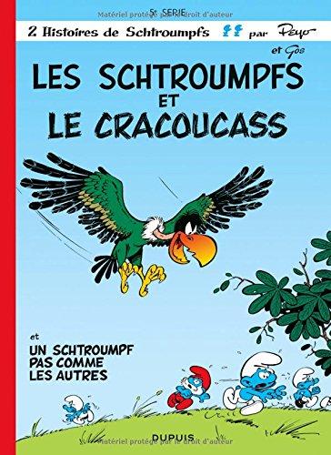 Les Schtroumpfs et le cracoucass (Les Schtroumpfs / The Smurfs #5)
