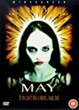 May [DVD] [2003] - Lucky McKee