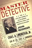 img - for Master Detective: The Life and Crimes of Ellis Parker- America's Real-Life Sherlock Holmes book / textbook / text book